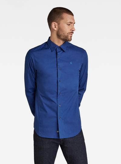 Dressed Super Slim Shirt