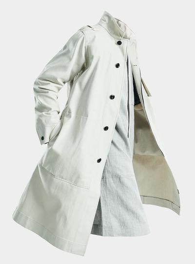 GSRR 2 in 1 Mac Coat