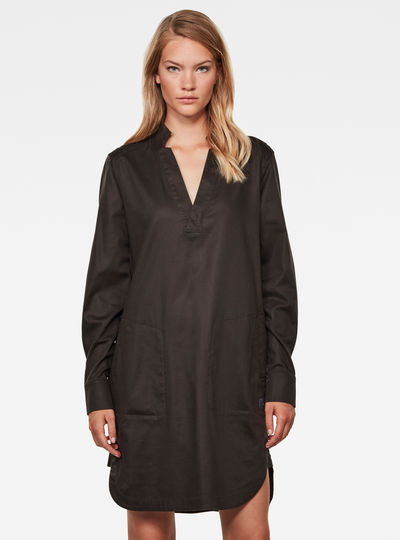 Robe Milary Shirt L/S