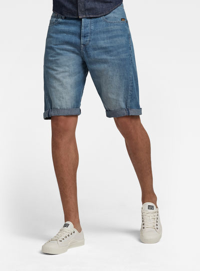 Scutar 3D Shorts