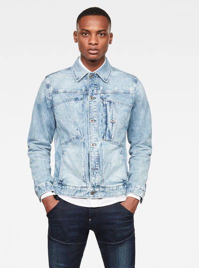 Scutar NW Slim Jacket