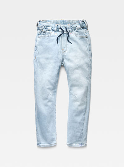Arc Boyfriend pull-up Pant
