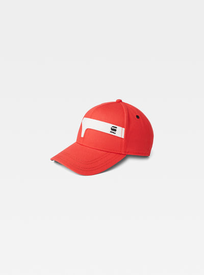 Casquette Logo Baseball