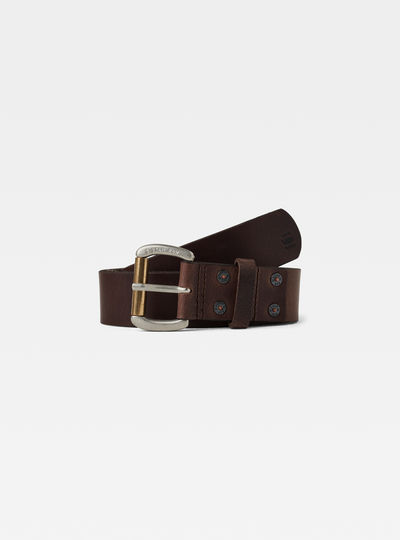 Plain Dast Belt