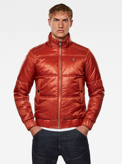 Meefic Quilted Jacket