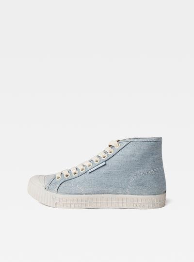 Rovulc Mid II Sneakers