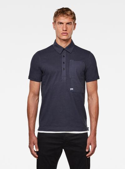 Arris Pocket Poloshirt