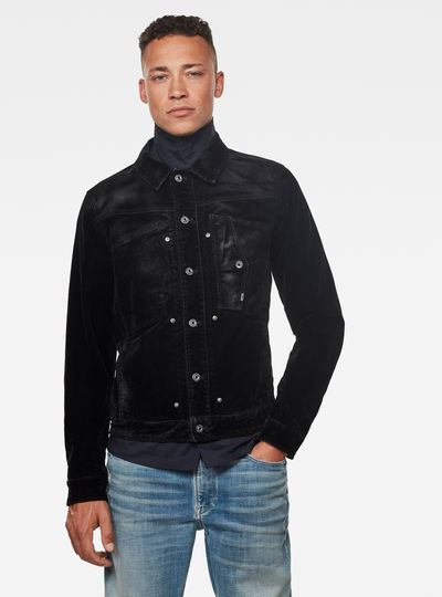 Scutar Slim Jacket