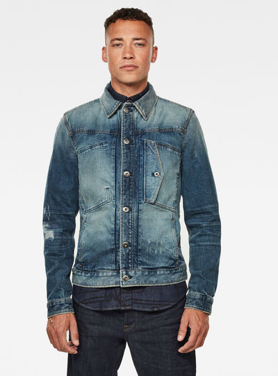 Scutar Slim Jacket C
