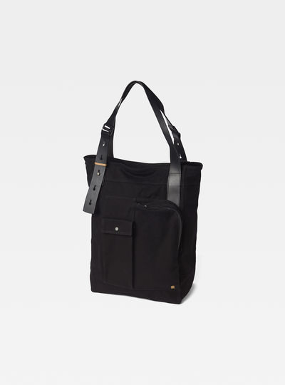 Bolso shopper Claxs