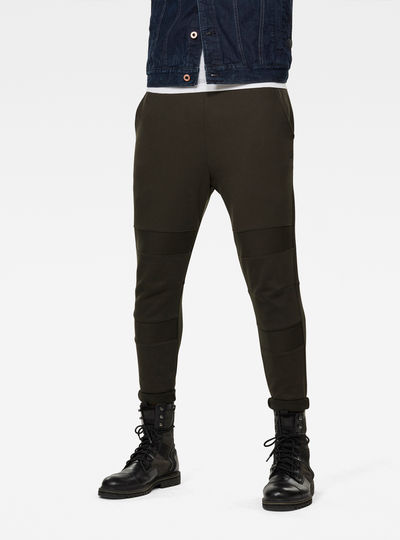 Sweatpants Motac Slim Tapered