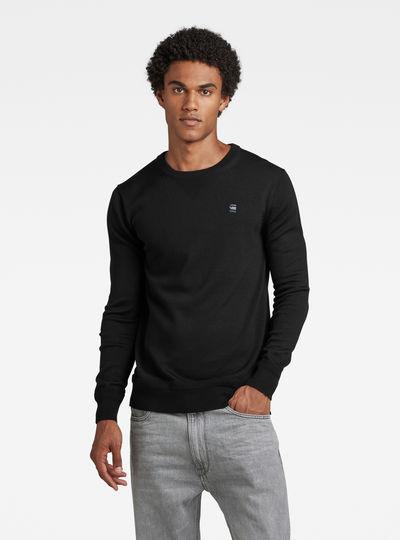 Premium Basic Knitted Sweater