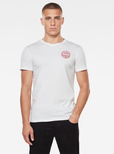 Originals Logo Slim T-Shirt
