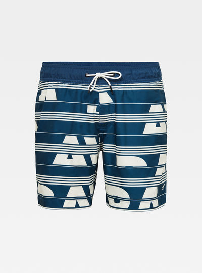 Dirik Swimshorts Allover