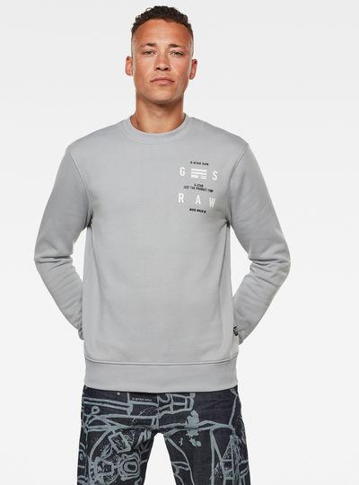 Heavy Sherland sweater