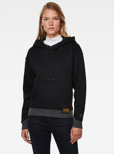 Premium Core Hooded Sweater