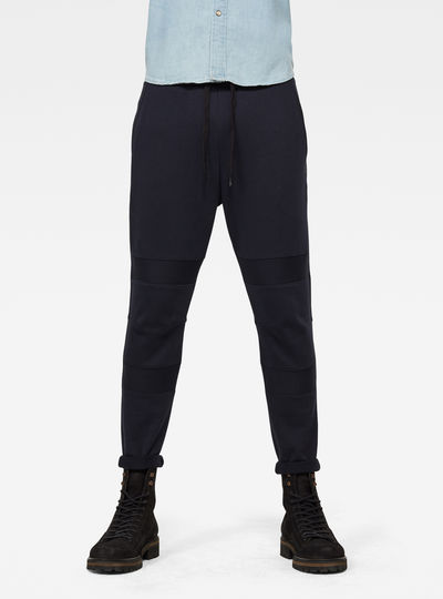 Motac Slim Tapered Sweatpants