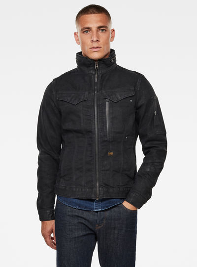 Citishield Zip Jacke Originals