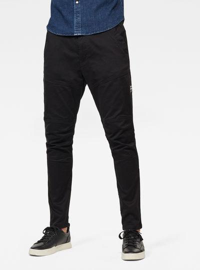 Pantalon de survêtement Rackam 3D Slim