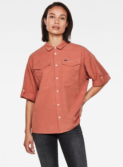 Joosa Button Up Shirt