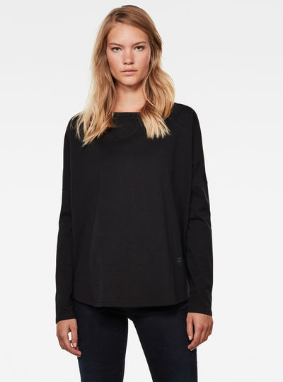 GSRAW GR Loose Top
