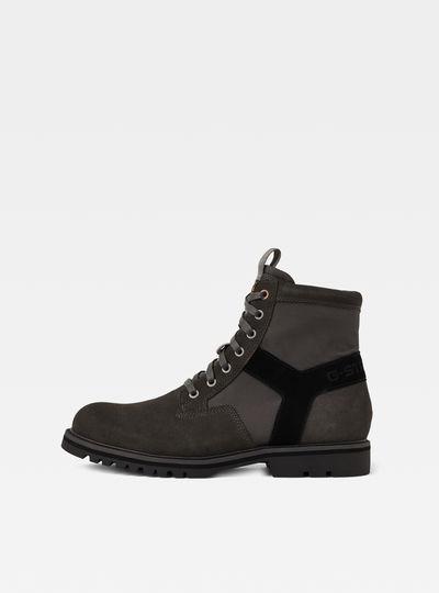 Powel II Boots