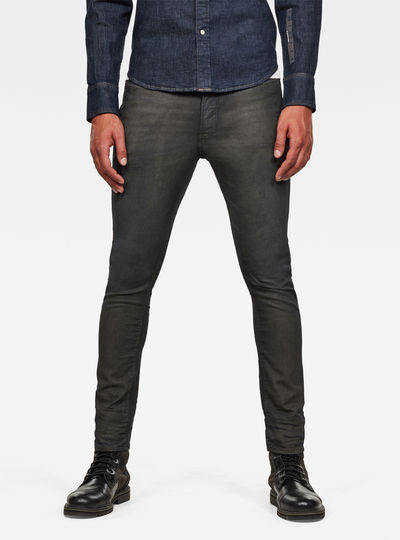 D-Staq 3D Slim Gekleurde Jeans