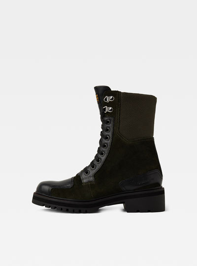 Duty Utility Boots