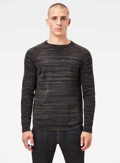 Core Solli Straight Knit