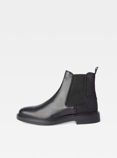 Vacum Chelsea Boots