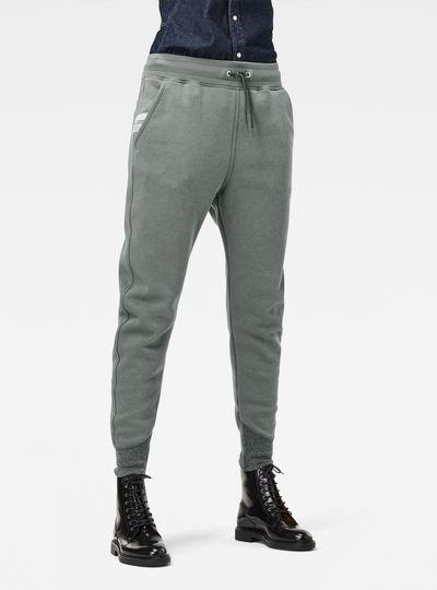 Premium Core 3D Tapered Sweatpants