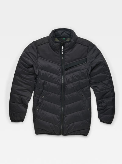 Attacc quilted Jacket