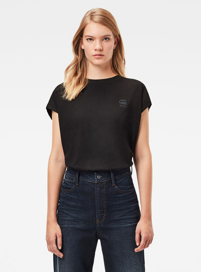 Constructed Top Loose