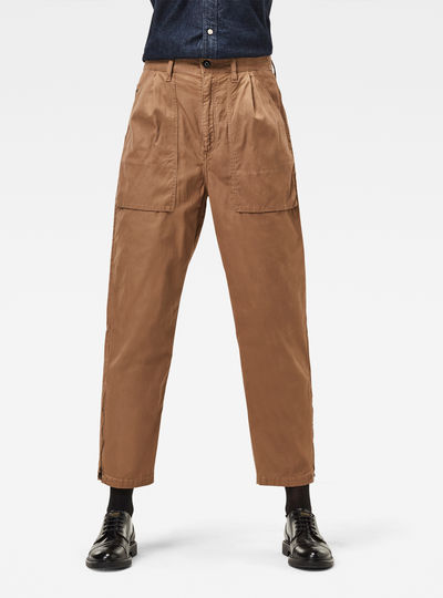Archive High 3D Chino