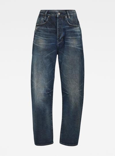 Jeans C-Staq 3D Boyfriend Crop