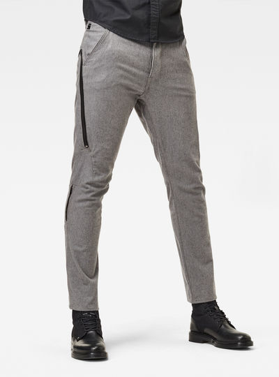 Jean Citishield 3D Cargo Slim Tapered