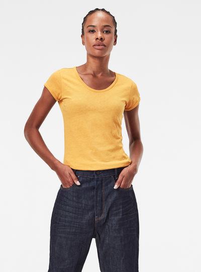 Core Eyben Slim Top