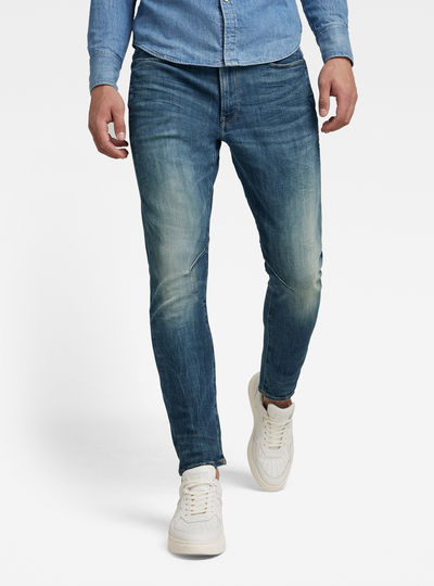 Jeans D-Staq 3D Slim
