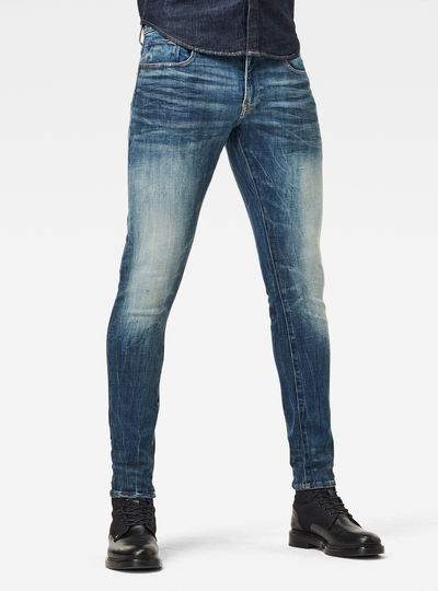 Jean Revend Skinny Originals