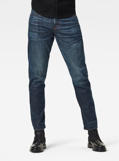 Scutar 3D Slim Tapered Jeans C
