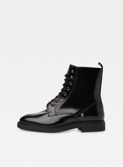 Corbel Boots