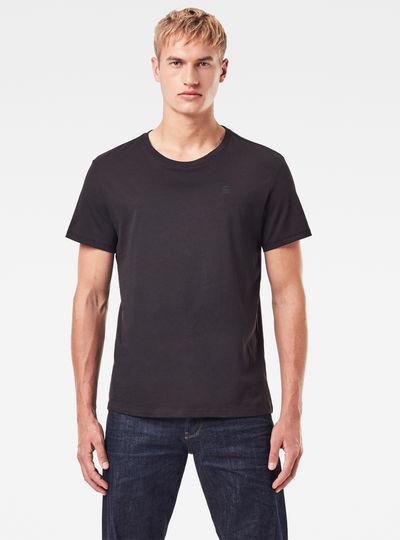 Basic Heather T-Shirt 2-Pack