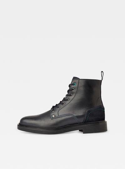 Vacum Boots