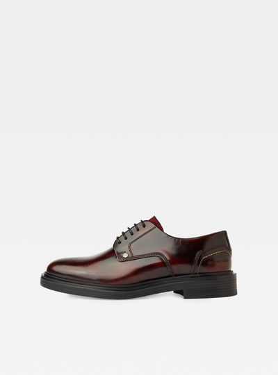 Vacum Shoes