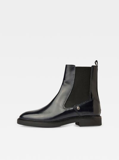 Corbel Chelsea Boots