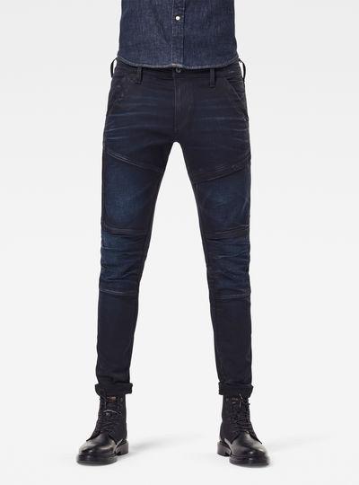 Jeans Rackam 3D Skinny