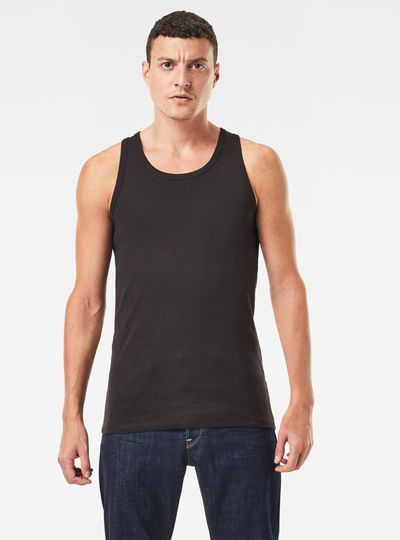 Basic Tanktop 2-Pack