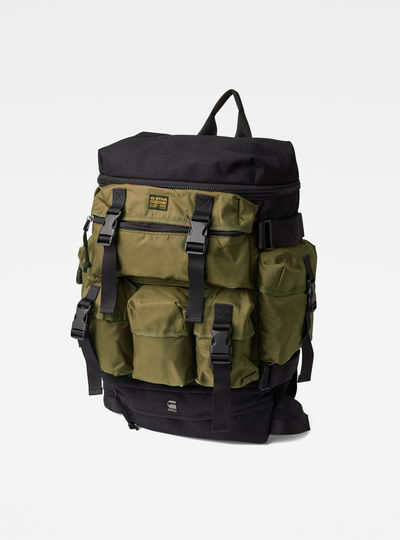 Estan Detach Pocket Backpack