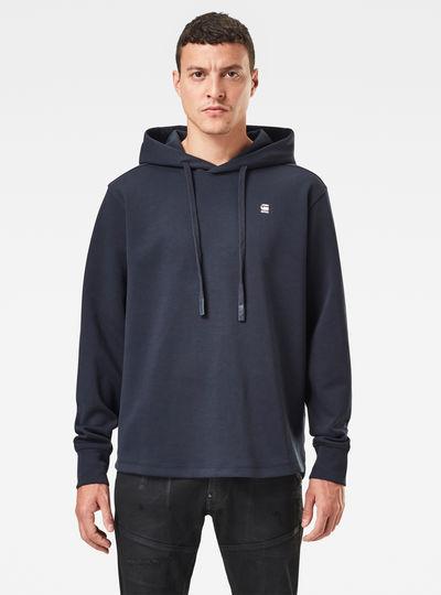 Lash Hooded Sweater