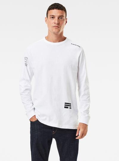 Korpaz Multi Logo T shirt